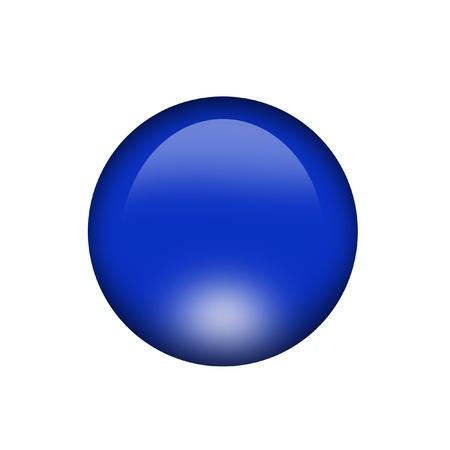 3 d のボール