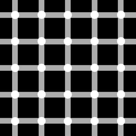optical illusion Stock Photo - 19396387
