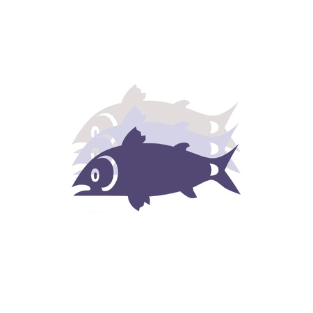 fish icon photo