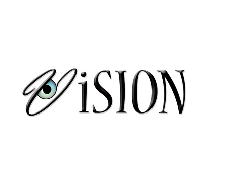 Vision Standard-Bild - 19396652