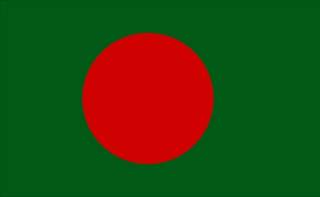 Bangladeshi Flag photo