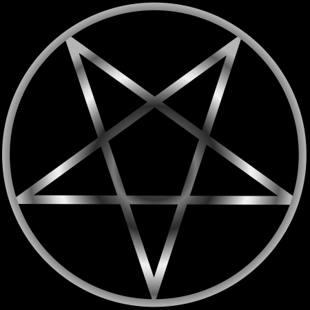 Pentacle Illustration