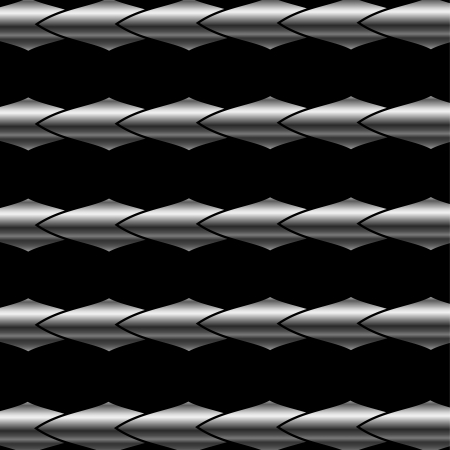stainless: stainless steel bars background Illustration