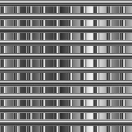 stainless steel background: Stainless steel background Illustration