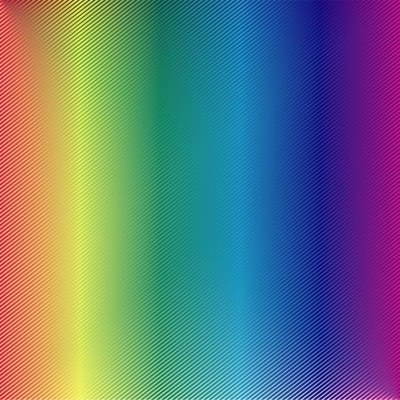 hypnotise: Colorful rainbow background