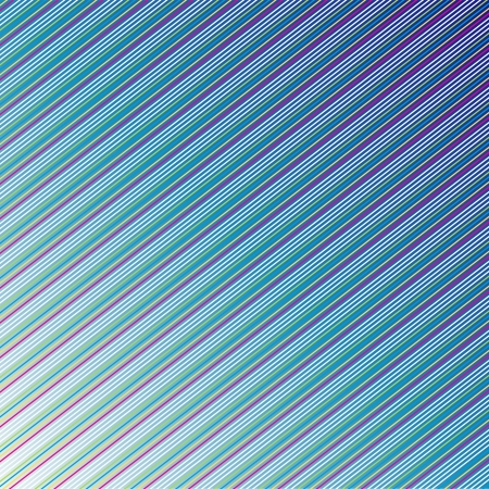 pinstripe: Colorful Pinstripe background Illustration