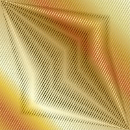 argentum: Gold background Illustration