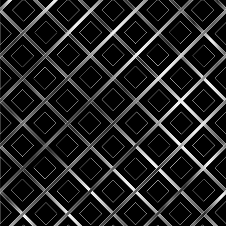 argentum: Silver grid background