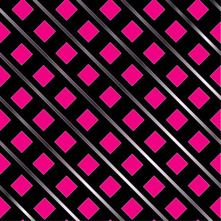 Background with pink squares Stock Vector - 24052851