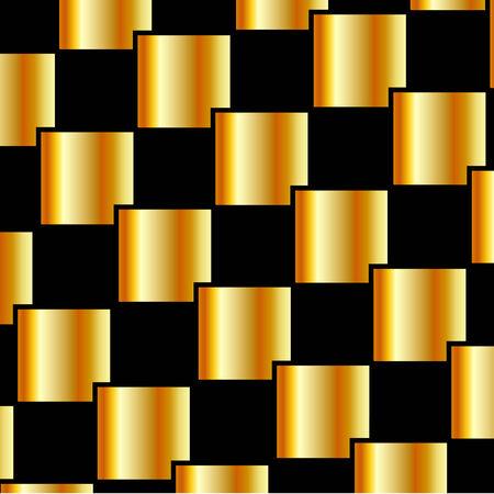 Metalen tegels achtergrond