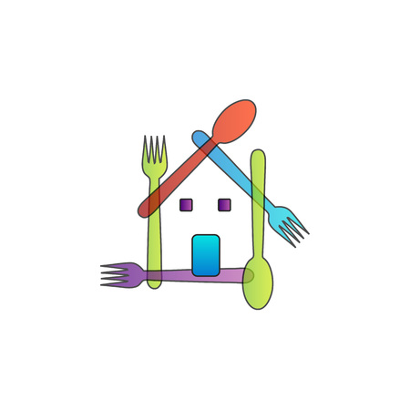 restaurateur: Logo for a restaurant