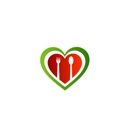 italian cuisine: Logo for Italian cuisine