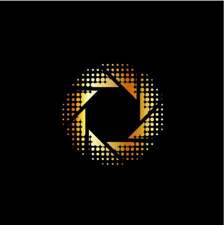 photography: Fotografie Aperture Logo