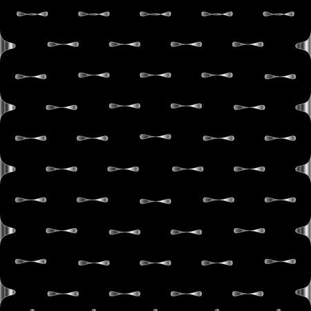Stainless steel tile background Stock Vector - 26328396