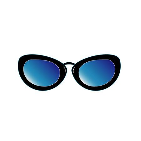 polarized: eyewear for gents Illustration