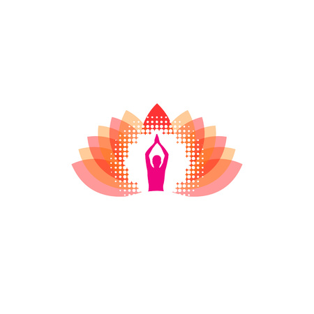 yoga Stock Vector - 26510381