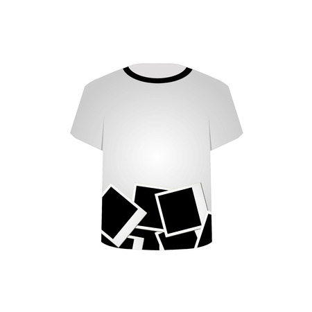 tees graphic tees t shirt printing: T Shirt Template with photos collage