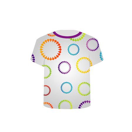 tees graphic tees t shirt printing: Floral tshirt