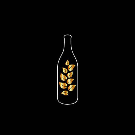 organic fluid: Organic Drink