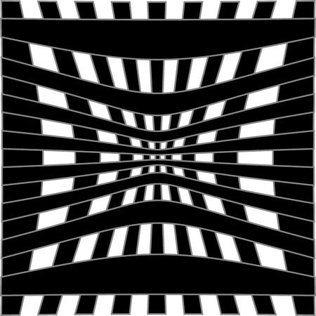光学錯覚の背景