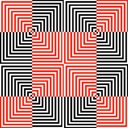 Optical illusion for hypnotherapy Stock Vector - 26704931