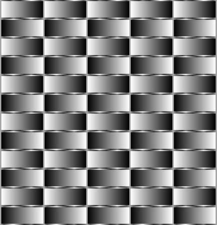 corrugated metal: Corrugated metal texture
