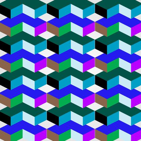 optical illusion: 3d optical illusion