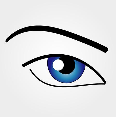 psychic: The Human Eye