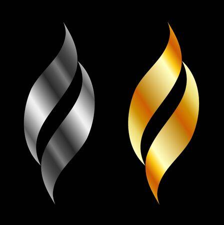 metallic: Metallic design elements