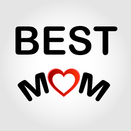 the best: Best Mom