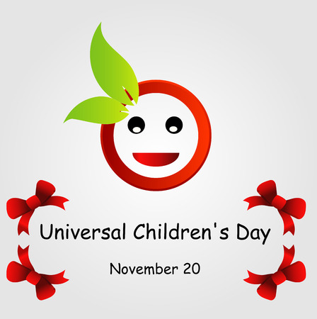 universal: Universal Childrens day- November 20