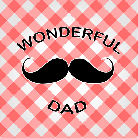 paternal: Graphic for fathers day