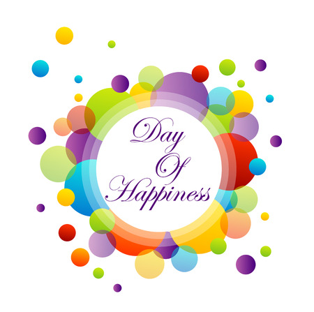 commemorative: International Day of Happiness- Commemorative Day March 20