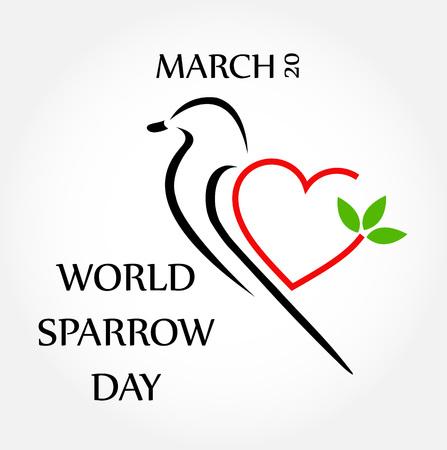 aviary: World sparrow day March 20