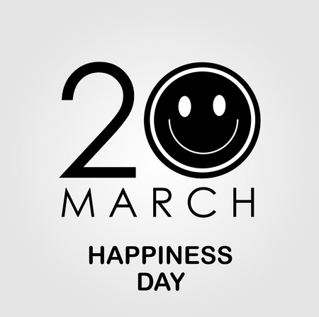 felicity: International Day of Happiness- Commemorative Day March 20
