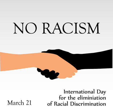 brother brotherhood: International day for the elimination of Racism- March 21