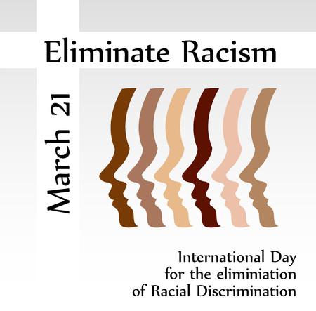 Dag tot uitbanning van racisme te vieren