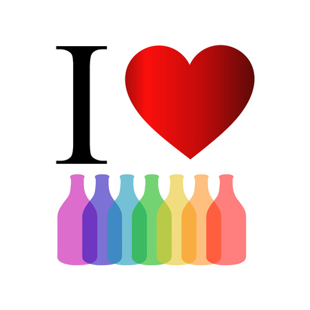 I love party or alcohol