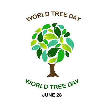 World tree day june 28
