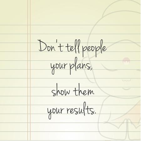 Motivational Buddha Quote 向量圖像