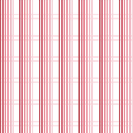 Peach and pink vertical stripes background Illustration