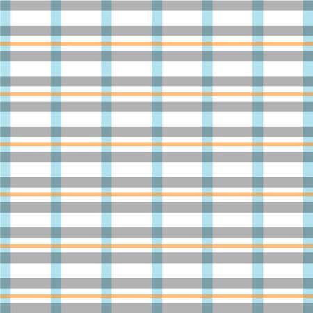 Grey, green and orange formal stripes artwork background pattern