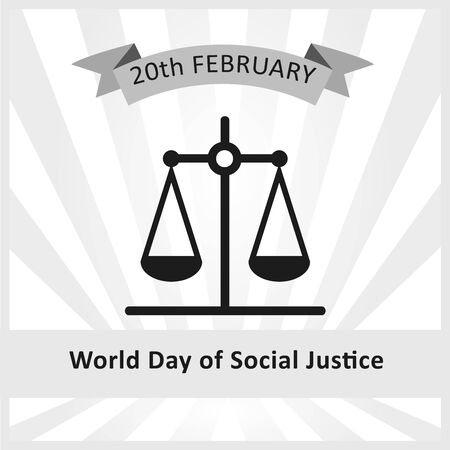 Social Justice Day February 20th