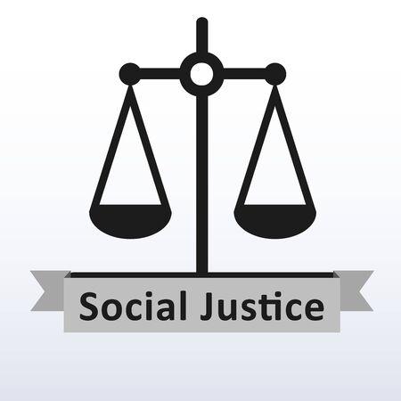 Social Justice Scales icon