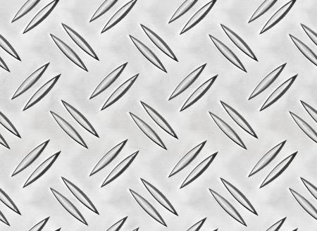 Stahl-Riffelblech Textur - nahtlos wiederholbare Lizenzfreie Bilder - 14032692
