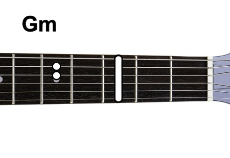 gm: Guitar Chords Diagrams - Gm. Guitar chords diagrams series.