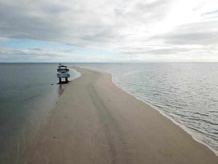 Sandbar shots Imagens
