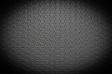 Black Yoga Mat Texture Background Stock Photo Picture And Royalty