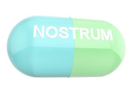 pastil: NOSTRUM