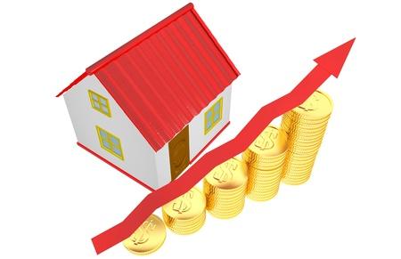 House coins success